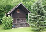 Location vacances Roßleithen - Ferienhütten Brandtner-1