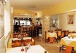 Hôtel Αλυκές - Ionian Star Hotel-3