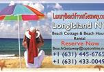 Location vacances Montauk - Luxury Beach House-1