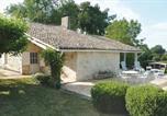 Location vacances Montussan - Holiday home St. Quentin de Baron-4