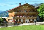 Location vacances Hainzenberg - Wohnung Kirmerhof 315s-1