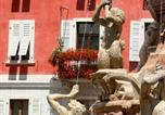 Hôtel Levico Terme - Hotel Venezia-3