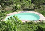 Location vacances Bettona - Holiday Home La Dolce Agogia-3