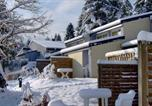 Location vacances Sathonay-Camp - Vvf Villages Maisod Gîte 4 personnes