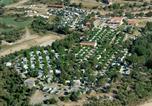 Camping avec Piscine Estavar - Cámping Gironella-1