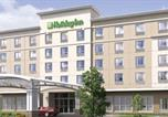 Hôtel Knoxville - Holiday Inn Knoxville N - Merchant Drive-2