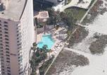 Location vacances Belleair Beach - Crescent Beach Club I 14f-2