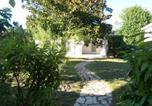 Location vacances La Teste-de-Buch - House Villa de 100m² en bord de golf.-4