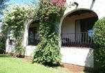 Location vacances Amanzimtoti - Hilltop-Durban B&B-4