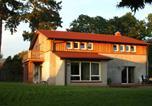 Location vacances Zehdenick - Ferienwohnungen Dargersdorf Uck 640-2