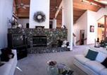 Location vacances Truckee - Skidder Trail House 333-3