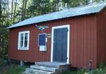 Location vacances Lulea - Piteå Island Cottage Vargön 1-2