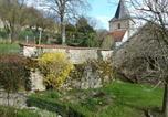 Location vacances Marigny-le-Cahouët - La Roche Marguerot-2