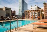 Location vacances Boston - Evolve Suites Midtown-3