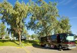 Camping avec Spa & balnéo États-Unis - Rv Park at Don Laughlin's Riverside Resort-1