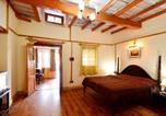 Hôtel Nainital - Qik Stay @ Himalaya-3