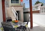 Location vacances Crikvenica - One-Bedroom Apartment in Crikvenica Lxx-1