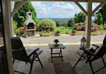 Location vacances Saint-Front-la-Rivière - Villa Beau Rêve-4