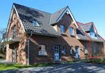 Location vacances Wyk auf Föhr - Haus am Leuchtturm Wohnung 5-4