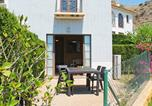 Location vacances Finestrat - Holiday home Bahia Golf-1