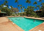 Location vacances Honolulu - Oceanfront Luxury Maui Sands Unit #5f-2