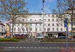 Hôtel Haibach - Novum Hotel Post Aschaffenburg-4