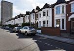 Location vacances Hammersmith - Vive Unique House Colet Gardens- West Kensington-1