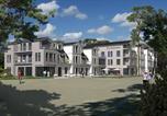 Hôtel Bentwisch - Akzent Apartmenthotel Residenz-2