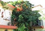 Hôtel La Paz - Casa Tuscany Inn-4