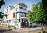 Location vacances Jaipur - Corner Cottage-1