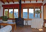 Location vacances Fornalutx - Two-Bedroom Holiday Home in Fornalutx-2
