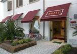 Hôtel Carrara - Hotel Tenda Rossa