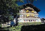Hôtel Bad Wiessee - Hotel Ritter am Tegernsee-1