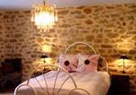 Hôtel Signy-l'Abbaye - Chambres d'hôtes 4 Collines-3