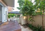 Location vacances Mosman - Boutique Home + Garden Courtyard-3