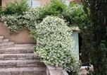 Hôtel Bagnols-sur-Cèze - Villa Thebaïde Chambres d'hôtes-3
