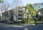 Location vacances Beverly Hills - Large Two-Bedroom Apartment in Beverly Hills-2