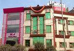 Hôtel Amritsar - Hotel M.A. International