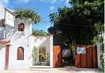 Hôtel Bacalar - Nido del Quetzal-2