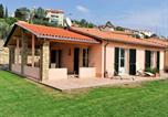Location vacances Sant'Olcese - Holiday home Le Ville negli Olivi-4
