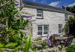 Location vacances Redruth - The Cottage - Redruth-1