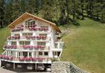 Hôtel Samnaun Dorf - Hotel Garni Aurora-4