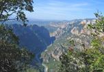 Location vacances Lac de Castillon - Destination Ailleurs-4