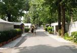 Villages vacances Forte dei Marmi - Campeggio Italia-4