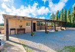 Location vacances Sencelles - Mallorca Villa Ciprés-2