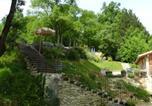 Location vacances Eygurande-et-Gardedeuil - Lirone-4
