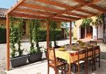 Location vacances Siena - Holiday home Siena 19 with Outdoor Swimmingpool-3