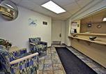 Hôtel Superior - Motel 6 Duluth-4