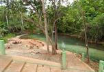 Location vacances Santa Cruz de Barahona - Hostal Maria Del Valle-1