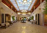 Hôtel Cascais - Hotel Fortaleza do Guincho-4